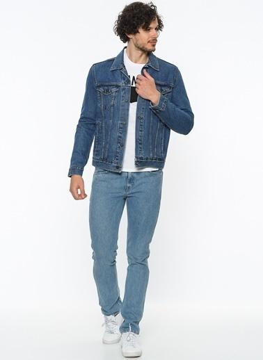 Levi's® Jean Ceket Renkli